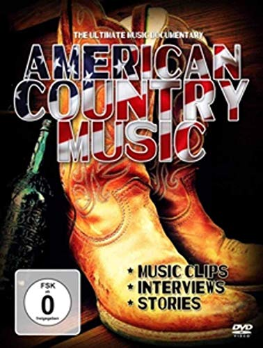 American Country Music [DVD]
