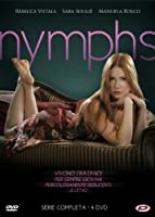 Nymphs (Eps 01-12) (4 Dvd) [Italian Edition]