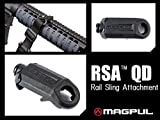 【実物MAGPUL】RSA QD Rail Sling Attachment 《MAG337》