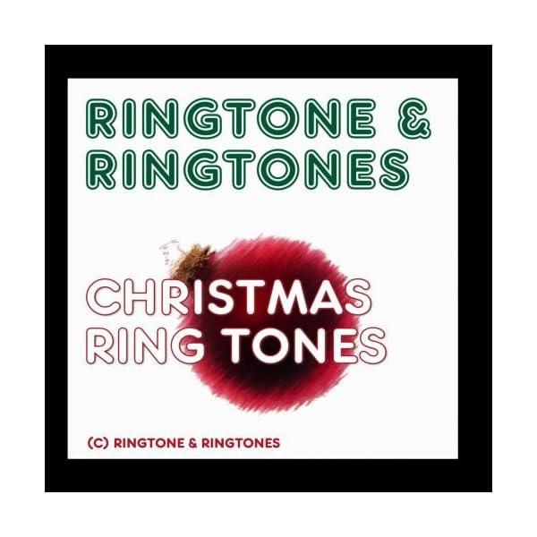 Ringtone & Ringtones: Ch...の商品画像