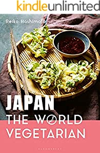 The World Vegetarian (English Edition)