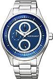 [シチズン]INDEPENDENT 腕時計 ソーラー KB1-210-71 メンズ