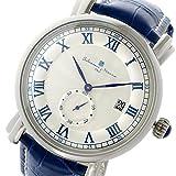 サルバトーレマーラ Salvatore Marra サファイアガラス スモールセコンド 腕時計 メンズ レディース 時計クロス付き [並行輸入品]