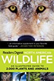North American Wildlife: An Illustrated Guide to 2,000 Plants and Animals 画像