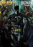 NEW52:バットマン / スコット・スナイダー のシリーズ情報を見る