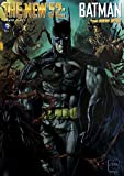 NEW52:バットマン (DC COMICS)