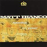 Samba in Your Casa ユーチューブ 音楽 試聴