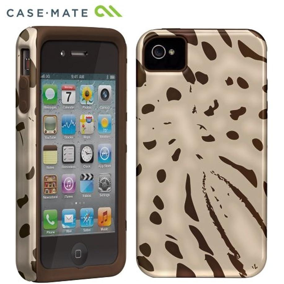 外国人比較アーティストCase-Mate iPhone 4S / 4 Hybrid Tough Case,