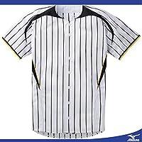 ミズノ プロコレクション 阪神タイガース型 シャツ 52MW08601 O