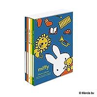 ナカバヤシ 5冊BOX ポケットアルバム ミッフィー 23872