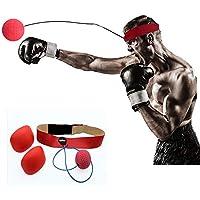 Boxing Reflex Ball forトレーニング装置反応と速度、強度、機敏性を、ジムボクシングを向上