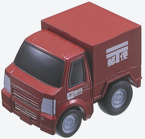 チョロQ STD-40 キャリィ(郵便車)