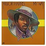 """メジャー・ハリス(Major Harris) -""""My Way""""1974"""