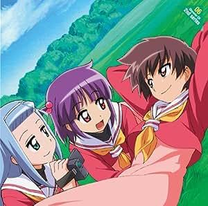 「ハヤテのごとく!!」キャラクターCD 2nd series 06