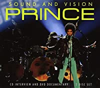 Sound And Vision by Prince