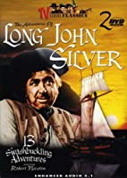 Adventures of Long John Silver [DVD] [Import]