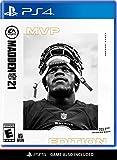 Madden NFL 21 - MVP Edition (輸入版:北米) - PS4