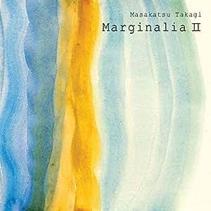 Marginalia II (輸入アナログレコード / Milan)