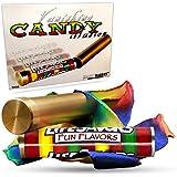 [マジック メーカー]Magic Makers Vanishing Candy to Silk Streamer Illusion MM-0406 [並行輸入品]