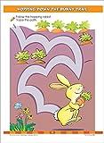 Big Preschool Workbook: Ages 3-5 (Big Get Ready Workbook) 画像