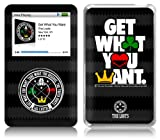 Music Skins iPod Classic用フィルム The Loots – Get What You Want iPod classic MSFSIPC00131