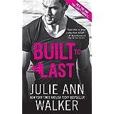 Built to Last (Black Knights Inc. Book 12)