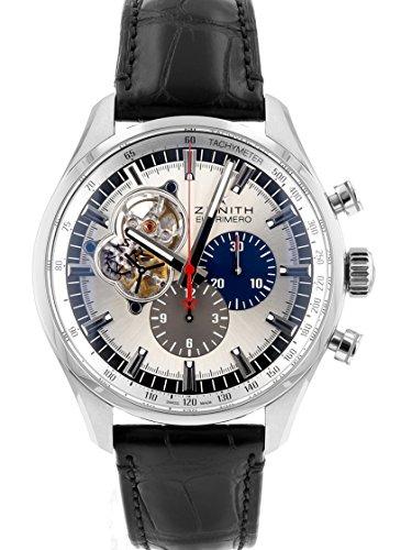 [ゼニス] ZENITH 腕時計 03.2520.4061/69.C714 エル・プリメロ クロノマスター 1969 クロノグラフ [中古品] [並行輸入品]