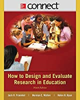 Connect Access Card for How to Design and Evaluate Research in Education