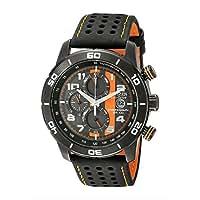 Citizen シチズン Men's CA0467-11H エコドライブ Primo クロノグラフ 男性用 メンズ 腕時計 (並行輸入)