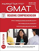 Reading Comprehension GMAT Strategy Guide, 6th Edition (Manhattan Prep GMAT Strategy Guides)