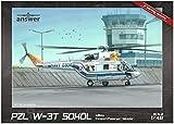 アンサーキット 1/48 ポーランド海軍 PZL W-3T ソクウ プラモデル ASW48004