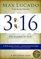 3:16: The Numbers of Hope, Participant's Guide [DVD]