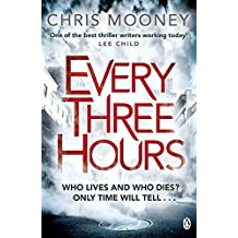 Every Three Hours (Darby McCormick Book 6)