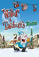 Walter And Tandoori's Xmas [DVD]