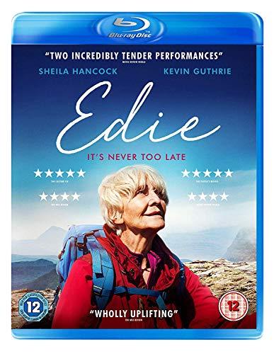 Edie [Blu-ray]
