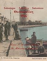 Salonica 1916