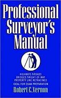 Professional Surveyor's Manual