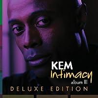Intimacy (CD +DVD) by Kem (2010-08-17)