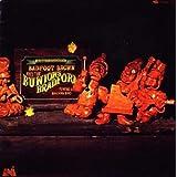 Badfoot Brown & The Bunions Bradford