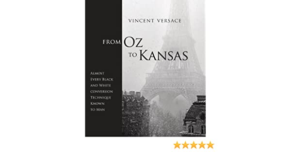 amazon from oz to kansas almost every black and white conversion