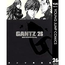GANTZ 26 (ヤングジャンプコミックスDIGITAL)