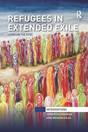Refugees in Extended Exile: Li...