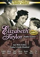 Elizabeth Taylor Double Feature