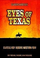 Eyes of Texas: Classic Roy Rogers Western【DVD】 [並行輸入品]