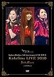 "Kalafina LIVE 2010 ""Red Moon"" at JCB HALL [DVD]"