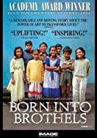 Born Into Brothels: Calcutta's Red Light Kids [DVD] [Import]