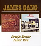 Straight Shooter / Passin' Thru