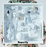 Fall♪SuperflyのCDジャケット