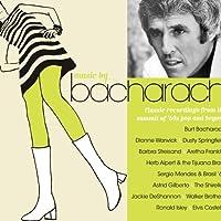 Music By Bacharach