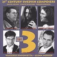 21st Century Swedish Composers